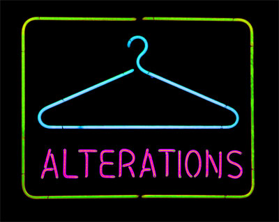 Alterations Ashford