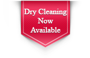 Dry Cleaners Ashford